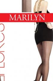 Dámské punčochové kalhoty Flores L 516 - Marilny