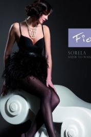 Dámské punčochy Sorela 5032 - Fiore