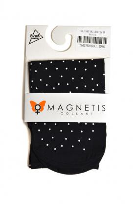 Dámské ponožky 1903 s potiskem - Magnetis