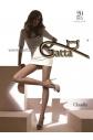 Punčochové kalhoty Claudia - Gatta