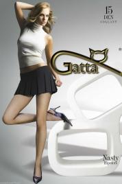 Punčochové kalhoty Nasty 15 Den - Gatta