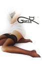 Punčochy samodržící dvoupack Stretch Jilly-Gatta