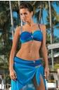 Dvoudílné plavky Liliana M-259 - Marko
