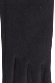 Dámské rukavice R-138 černobílá - Yoclub