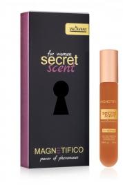 Feromony pro ženy Magnetifico Secret Scent 20ml - Valavani