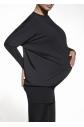 Těhotenská tunika Emi - Bas Bleu