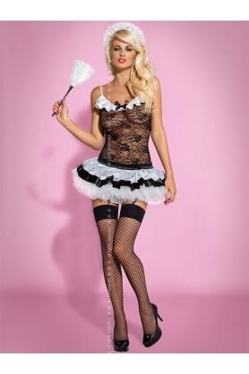 Sexy kostým Housemaid - Obsessive