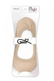 Ponožky do balerín Foots Baletky 04 - Gatta