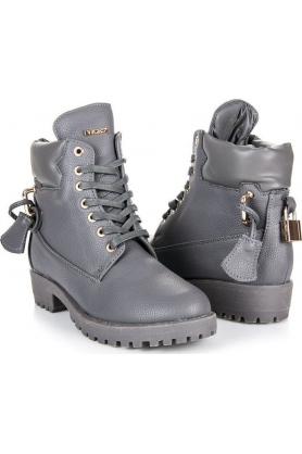 Dámské boty TRAPERY 1302-7 - Vices