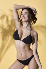 Elegantní ozdobný řetízek Body Bijoux Misty - Julimex