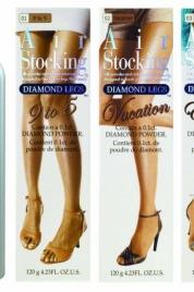 Pančuchy v spreji Air Stocking DIAMOND LEGS