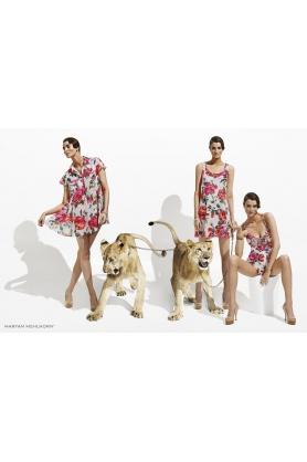 plážové šaty 3625 - Maryan Mehlhorn