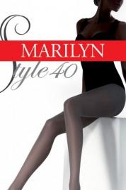 Dámské punčochové kalhoty Style 40 den - Marilyn