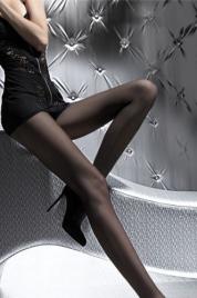 Dámské punčochové kalhoty Nina C 5002 40 DEN - Fiore