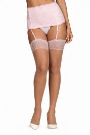 Sexy punčochy Girlly stockings - Obsessive