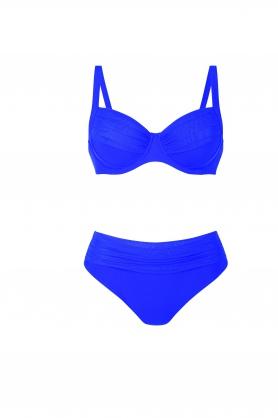 Dámské dvojdílné plavky Claudine L9-8404 - Anita
