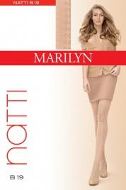 Dámské punčochy Natti B19 - Marilyn