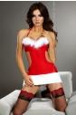 Kostým LivCo Corsetti Santas Coming