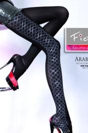 Dámské pungrčochové kalhoty Arabella G 5282 40 DEN - Fiore