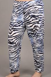 Dámské pyžamové kalhoty Tygr 4311 - Vienetta