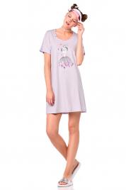 Dámská noční košile 17-7038 Vamp