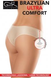 Dámské kalhotky Brazilky Ultra Comfort - Gatta
