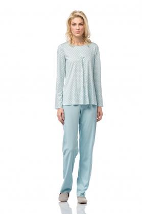 Dámské pyžamo 00-10-7164 - Vamp
