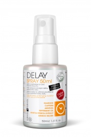 Intimní sprej Delay Spray 50ml - Lovely Lovers