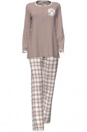 Dámské pyžamo 4713 - Vamp