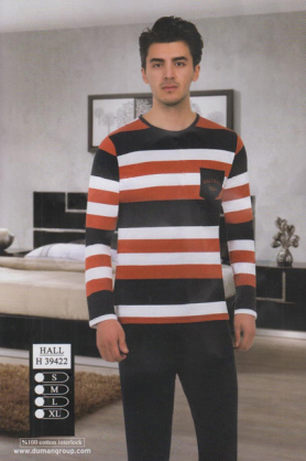 Pánské pyžamo 39422 - Hallmark