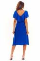 Dámské šaty model 133672 - Awama