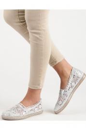 Dámské espadrilky JX1020-4S - Sweet Shoes