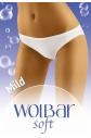 Kalhotky Mild - Wolbar