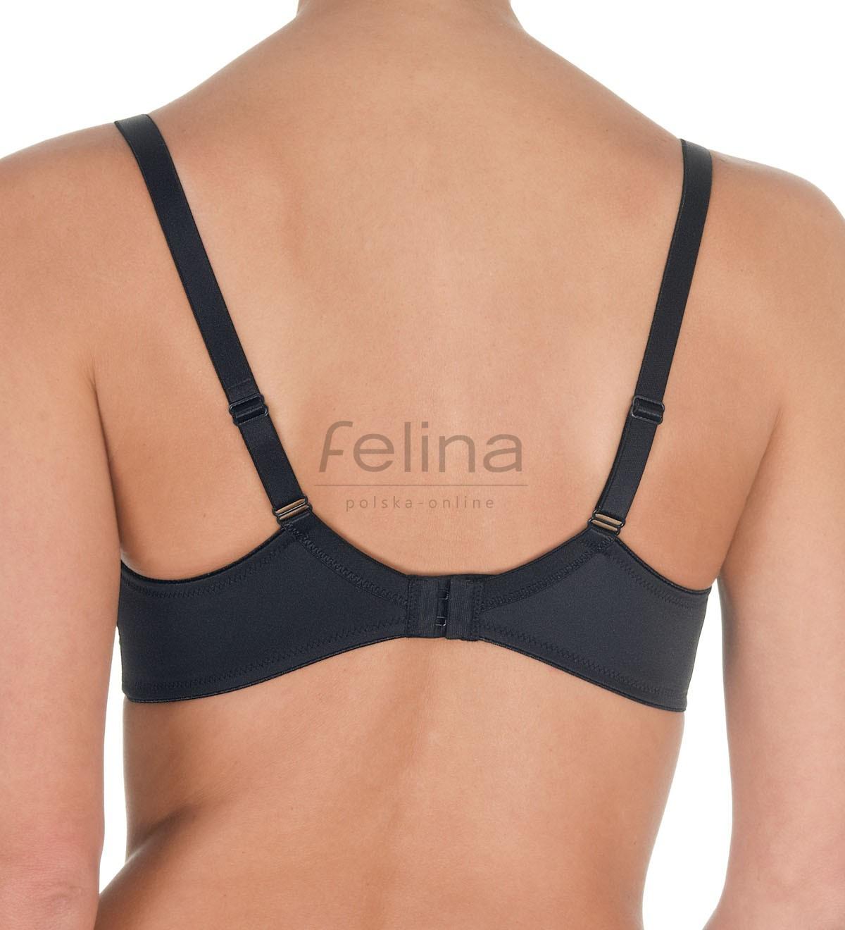 Podprsenka s kosticí  531-Felina