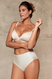 Kalhotky Slip From Perfect Curves 1032067 tělová - Janira