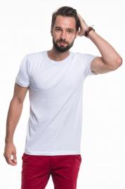 Pánské tričko Slim 21174 - PROMOSTARS