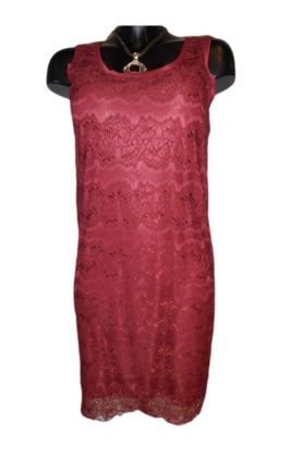 Dámské šaty 23Q672 - Rich Royal