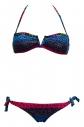 Dvoudílné plavky KO16 AA0441A - Relleciga