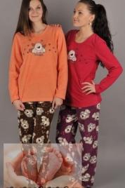 Dámské pyžamo pes Dreamer 2902 - Vienetta