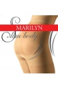 Punčochové body Slim body - Marilyn