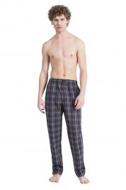 Pánské pyžamové kalhoty 1517NME-7HJ modrá - Calvin Klein