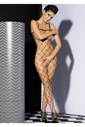 Body Bodystocking N102 - Obsessive