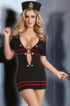 Sexy kostým Relene - LivCo Corsetti