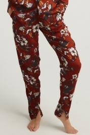 Dámské kalhoty na spaní 853082H vícebarevná - Jockey