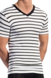 Pánské triko RED1577 - Olaf Benz