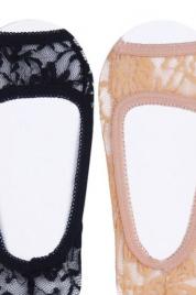 Dámské ťapky do bot Rose nf 2938 - Marilyn