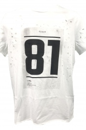 Pánské tričko U92A05JR03D - Guess