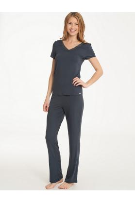 Dámské triko S2633E - Calvin Klein