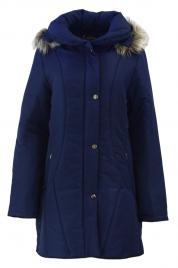 Dámská zimní bunda 63553 - Cabba