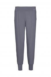 Dámské pyžamové kalhoty QS6265E-CDQ šedá - Calvin Klein